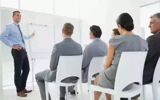 教育培训机构五步说服对方的方法